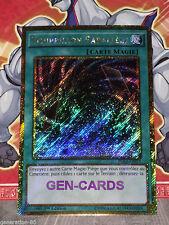 Carte Yu Gi Oh TOURBILLON PARALLELE PGL2-FR019