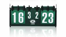 Table tennis scoreboard Yinhe Aluminum frame 2017 UK Seller