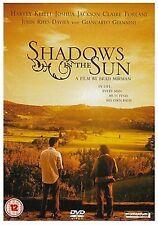 Shadows In The Sun (The Shadow Dancer) Joshua Jackson, Harvey Keitel, NEW R2 DVD