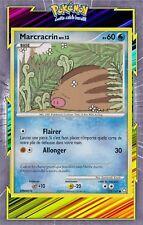 Marcracrin - DP6:Eveil des Legendes - 123/146 - Carte Pokemon Neuve Française