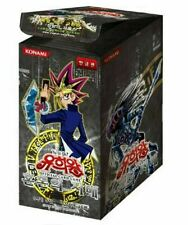 WOW! Display Booster Box 40x IOC Invasion of Chaos YuGiOh Chaos Emperor Dragon