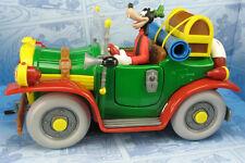 Motorama-GOOFY CON AUTO D'EPOCA - 1:24 - NUOVO IN SCATOLA ORIGINALE-Disney-DIE CAST MODELLO DI AUTO