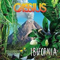 CASSIUS ‎– IBIFORNIA 2X VINYL LP (NEW/SEALED) FEAT Pharrel Mike D Ryan Tedder