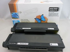 TN650 650 Toner Cartridge for Brother MFC-8890dw MFC8690 MFC8680dn MFC8480dn 2PK