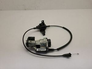 2000-06 LINCOLN LS Ignition Switch Only