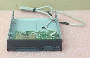 "Sony MRW620 17-in-1 Internal Memory Card Reader/Writer 3.5"" Form Factor Black"