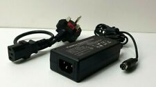 More details for powertron pa1060-240t1a250 24v 2.5a 4 pin power supply adapter citaq h10 pos