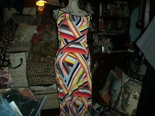 ENVI: Lovely Racer Back Maxi Dress Size L