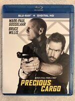 ✳️ Precious Cargo ✳️ Blu-Ray NEW (Other)