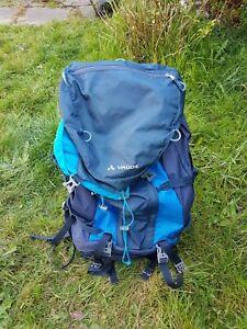 Vaude Astra 65 + 10 II Hiking Backpack Rucksack