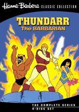 Thundarr The Barbarian 0883316276358 With Robert Ridgely DVD Region 1