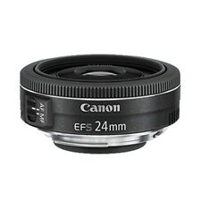 Genuine Canon EF-S 24mm f/2.8 STM Lens-Free FedEX