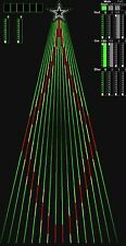 12 or 16 CCR Light O Rama Sequence to Sugar Plum Fairy Mix Remix