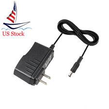 Power Supply Adapter For Casio CTK-450 CTK-495 CTK-491 CTK-496 CTK-481 CTK-401