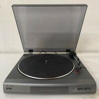 Vintage Sony PS-LX56 Turntable / Record Player - Fully Working