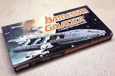1978 Battlestar Galactica Boxed Board Game- Parker Bros-MINT!  FREE S&H (C-6214)