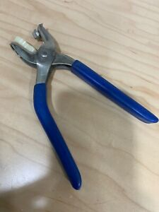 Prym Pliers For Setting Snaps Eyelets Craft Sewing Tools.