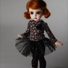 [Dollmore] 1/6 BJD YOSD USD  Dear Doll Size - Bomiggomi Set (Black)