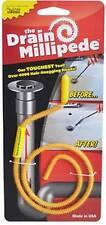 Drain Millipede - Flexisnake Hair Clog Tool - Made in Usa
