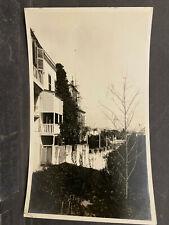 Puerto Rico ca1900-1940s, Photo Postcard Tarjeta Postal RPPC sin usar/unused,