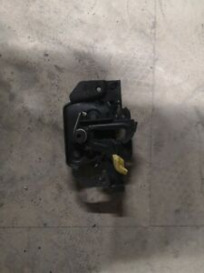 FORD FIESTA MK7 2008-2017 BONNET CATCH LATCH LOCK