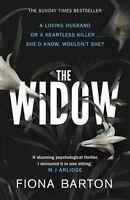 The Widow,Fiona Barton