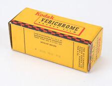 KODAK 130 VERICHROME, BOXED, EXPIRED 1956, FOR DISPLAY ONLY/cks/193763