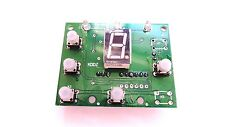 Pro Rider golf trolley LED circuit board for T handle