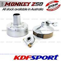 KDF BIKE PARTS BRAKE FRONT WHEEL HUB COVER SPEEDO DRUM FOR HONDA MONKEY Z50 Z50J