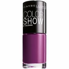 Maybelline Color Show Nail Polish - Noite De Gal 7ml (104)