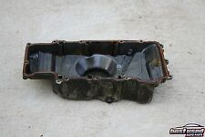 2005 CADILLAC DEVILLE ENGINE MOTOR OIL PAN OEM 05