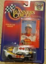 Tony Stewart 1:64 Winners Circle #44 Shell 1998 Pontiac Grand Prix