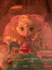 Fisher-Price Nickelodeon Shimmer & Shine, Genie Disguise Leah