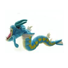 Pokemon Doll plush 23' stuffed toy Gyarados blue Christmas New birthday gift