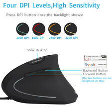 2.4Ghz Wired Mouse For Microsoft Arc 3D Computer Ergonomic Foldable Mouse Mice