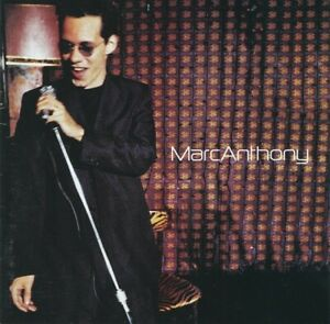 NEW CD Marc Anthony – Marc Anthony Dímelo (I Need To Know) When I Dream At Nigh