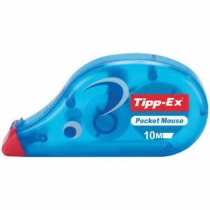 TIPP-EX POCKET MOUSE X 3