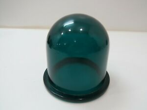 Green Holophane Hi Stress Glass Replacement Lens Globe H-1-2034-L  (C3C189A)