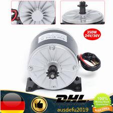 350W Permanent Magnetmotor Generator 24V/36V für Windturbine DE