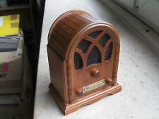 VIDEO Spieluhr Spieldose Music Box Radio
