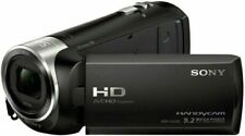 Sony Handycam HDR-CX240E Full HD Videocámara - Negra