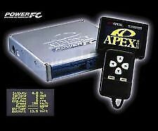 Apexi Power FC- FOR Mazda RX7- Series 1 2 3 FD3S 13B -BLACK EL MODEL- 414BZ004