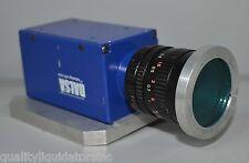 Dalsa Line Scan Camera Model SP-14-01K30 w/ Lens ++ NICE ++