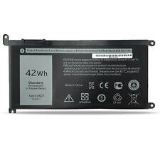 11.4V 42Wh Battery for DELL Chromebook 11 3180 3189 Laptop 51KD7 FY8XM Y07HK