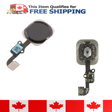 iPhone 6 Grey Home Button Flex Assembly