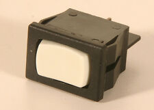 Carlingswitch Rocker 3 Position  Switch - DPDT - Center off