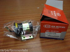 GENUINE KIA FUEL FILTER PART NO:0K9BV20490 FITS CLARUS MODELS++BRAND NEW++