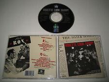 ROXETTE/LOOK SHARP(PARLOPHONE/7910982)CD ÁLBUM