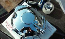 Yamaha R1  98 - 03 Chrome Clutch Cover (last 1)