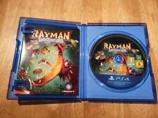 Rayman Legends PS4 Sony Playstation Game Ubisoft